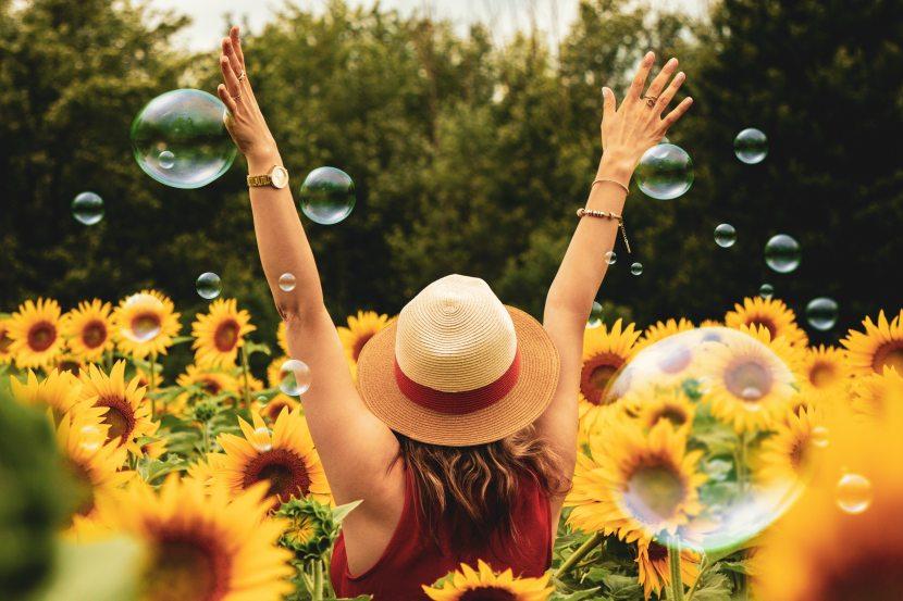 Reclaim your joy